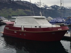 Loon Classic 40 Hybrid Yacht a Motore