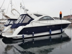 Fairline 44 Targa Motorjacht