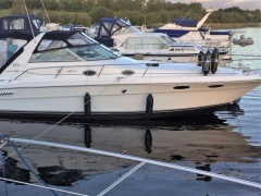 Sea Ray 330 Sundancer Motorjacht