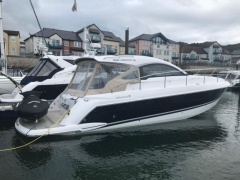 Fairline 38 Targa Motorjacht