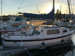 Westerly Vivacity 24 Kielboot