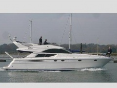 Fairline 50 Phantom Flybridge Yacht
