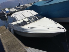 Campion Allante 565 Ponton-Boot