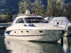 Elan 35Power Daycruiser