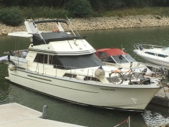 Princess 41 Flybridge Yacht