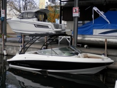 Regal 2000 ES Bowrider