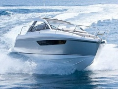Sealine S330 Hard Top Yacht