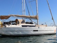 Dufour 350 Grand Large Yate a vela