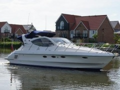 Birchwood 370 Commando Motoryacht
