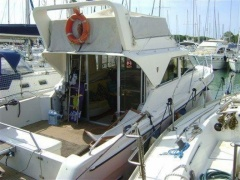 Fairline 36 Flybridge Yacht