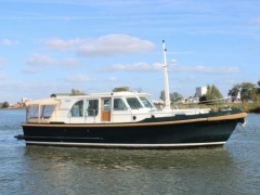 Linssen Cs 410 Sedan Trawler