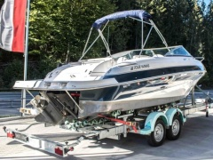 Four Winns 225 Sundowner Sportboot