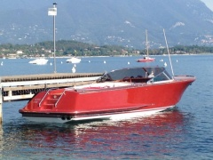 Off Shore Super Classic 25 Runabout