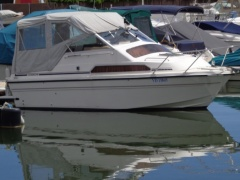 Fairline Weekend Kabinenboot