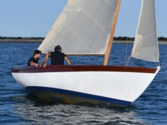 HERRESHOFF Painokölivene