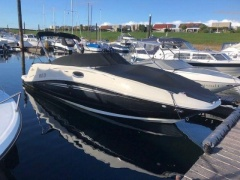 Sea Ray Sundeck 260 Sportboot