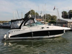 Sea Ray Ray 375 Sundancer Motoryacht