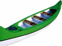 Favorit Canadier Mollensee IV Canoe