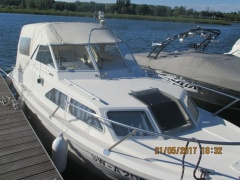 Marex 21 Flexi Kajütboot