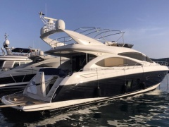 Sunseeker Manhattan 70 Motoryacht