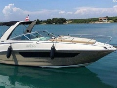 Bayliner 842 Cu- 2016- 300 Ps Speedboot
