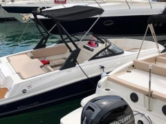 Bayliner Vr4- Model 2019 Auf Lager!! Speedboot
