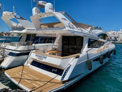 Galeon 550 Fly Flybridge