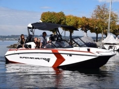 Nautique G23 Rider's Choice Award Wakeboard / Wasserski