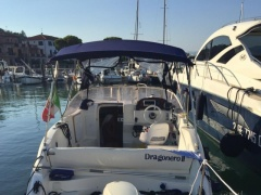 Coverline Cabin Daycruiser