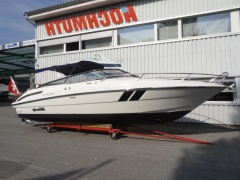 Windy 26 Kharma Sport Boat