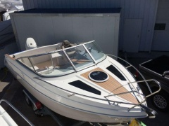 Selection Boats Selection 22 Cruiser Imbarcazione Sportiva