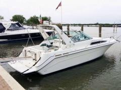 Sea Ray 270 Cabinato