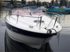 Bavaria 29 DC Day Cruiser