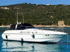 Mochi Craft Mochi 47 Open Motoryacht