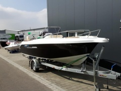 Searider 630 Open Air Forte Daycruiser