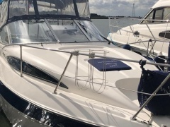 Bayliner 245 Cruiser Yacht