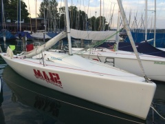 Melges 24  |  good condition Sportboot