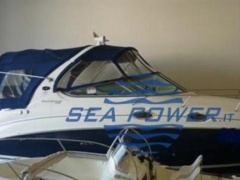 Sea Ray Boats 315 SUNDANCER Deckboot