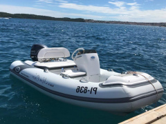 Walker Bay Generation Light Lte 11' RIB