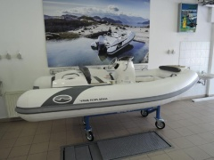 Walker Bay Generation 340 Dlx RIB