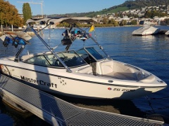 MasterCraft X15 Wakeboard / Water Ski