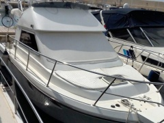 Zeta Group s 300 fly Barca da Pesca