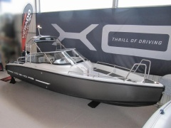 "XO Boats 240 RS OPEN ""Lagerboot"""