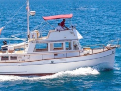 Grand Banks 36 Classic Desplazador