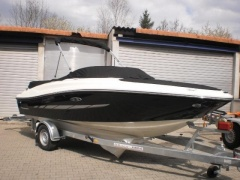Sea Ray 190 Sp ort  M 2014 Sportboot