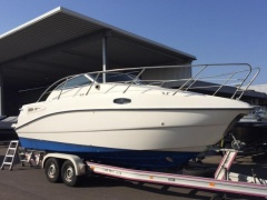 Sealine S 23 Kabinenboot