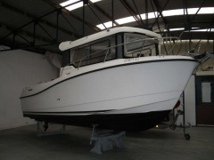 Quicksilver 675 Pilothouse Kabinenboot