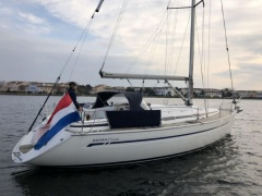 Bavaria 38-3 Cruiser Sailing Yacht