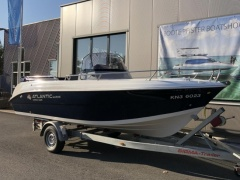Atlantic Marine Open 625 Sportboot