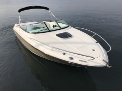 Sea Ray Sport Boat 240 SunSport Sportboot